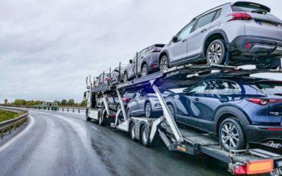 Choisir son transporteur automobile